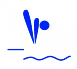 Tunbridge Wells Diving Club logo
